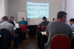 Curso de Atualização em Fertilidade de Solos e Nutrição de Plantas -  Toledo/PR